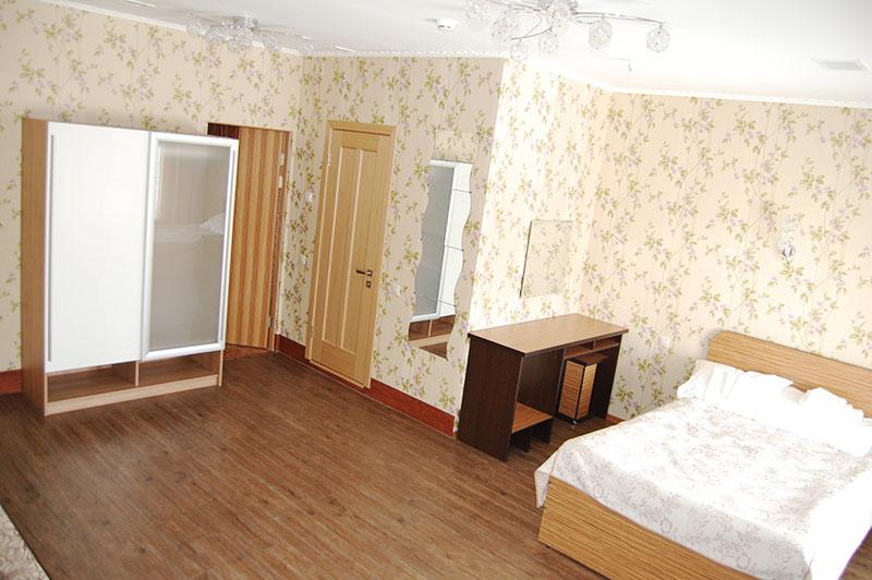 Люкс 3 этаж